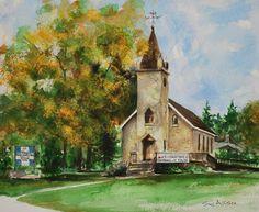 Qual é a Igreja Verdadeira?