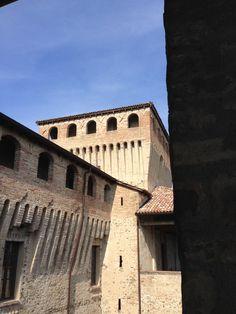 Torre Chiara Castle