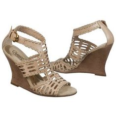 CARLOS BY CARLOS SANTANA Women's Becca Sandal. $58.99 via Famous Footwear