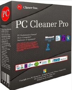 PC Cleaner Pro 2014 Key Plus Crack is Here