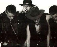 Oh.my.gosh  just look at Bono and melt