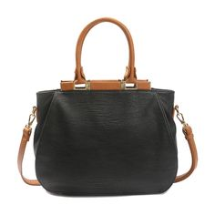 e3d65a280 Bolsa feminina preto elegante ombro e mão preto e branco vv finder ...