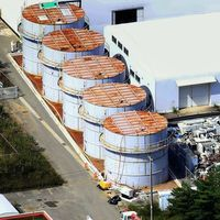 Fukushima : la décontamination de l'eau entièrement stoppée