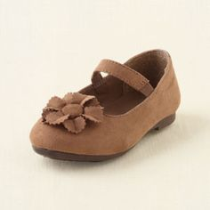 Little girl shoes are so cute - I could just eat them. But I won't, because I don't eat shoes.