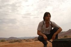Jared Leto - ''LORD OF WAR''