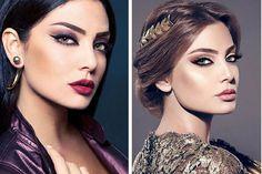 Le maquillage libanais a la cote ! Pas seulement réservé aux soirées, il accentue le regard de manière sophistiquée, pour un look envoûtant et sensuel, à l'oriental. Il est en général considéré comme chargé, mais bien effectué, c'est l'effet glamour assur