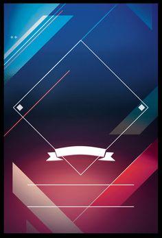 Poster Background Design, Geometric Background, Vector Background, Background Patterns, Background Images, Simple Background Design, Bg Design, Design Elements, Vector Design