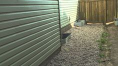 Side Yards By:Salisbury Landscaping