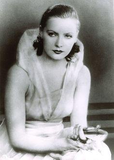 Greta Garbo -