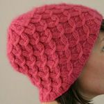 45+ Lovely Knitted Hat Patterns: {Free} : TipNut.com