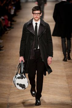 Viktor & Rolf Autumn (Fall) / Winter 2013 men's
