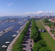 Visit Helsinki, Moving Overseas, Interesting History, Beautiful Buildings, Capital City, Summer Time, Country Roads, Finland, Daylight Savings Time