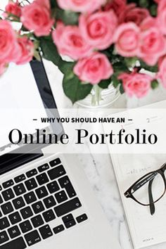4 Reasons Why You Need an #Online Portfolio. STAT. | Levo League | #Career #Advice