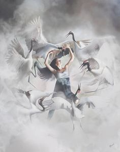 Katie-Watersell Art