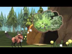 Official trailer for The Paper Fox interactive story app, coming soon to iPad, iPhone and iPod touch devices!  The Paper Fox is an interacti...