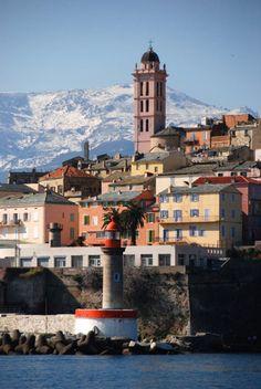 La Cittadella Bastia