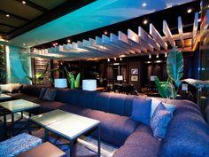 El lugar favorito de muchos residentes, Bar The Concession.