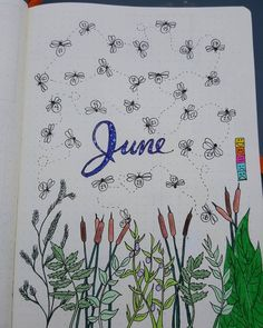 "33 Me gusta, 2 comentarios - Diana (@blue.eyed.bliss) en Instagram: ""July mood tracker  #moodtracker #bulletjournal #bujo #creativity #bulletjournallove #bujojunkies…"""