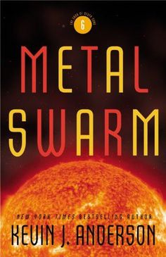 Metal Swarm (The Saga of Seven Suns)
