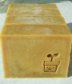 Avocado Milk Soap - handmade