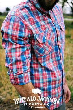 This men's casual button down shirt is perfect for cool spring days or summer nights. Easily dress it up or down, whatever your style. Casual Shirts For Men, Men Casual, Button Down Shirt Mens, Men Shirt, Casual Button Down Shirts, Skinny Chinos, Latest Mens Fashion, Fashion Tips, Men Style Tips