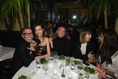 The M$$ x WT Capsule Collection Party at Opening Ceremony, Dsquared Toasts its NYC Flagship Store, and the Woman in Gold Screening and Party – Vogue