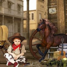 Country Music by Kitty Scrap Photo Kitty Scrap