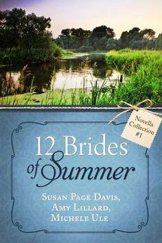 Michelle Ule: Summer Brides