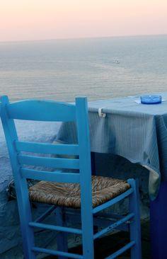 Skopelos, Greece, by Gabi Banut. Shirley Valentine, Skopelos Greece, Zorba The Greek, Greek Island Hopping, Greek Blue, Scenic Design, Greek Islands, Beautiful Islands, Santorini