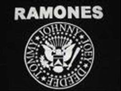 The Ramones - Blitzkrieg Bop (With Lyrics)  A life defining moment when I heard this song for the first time.