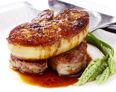 the highest-quality foie gras 最高峰フォアグラドオアお試しパック