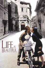 Life Is Beautiful is a 1997 Italian film which tells the tragic-comic story of a Jewish Italian, in a Nazi concentration camp. Roberto Benigni, who also directed and play lead role in the film. Good Movies On Netflix, Great Movies, Movies To Watch, Movies Online, Movies Free, Popular Movies, Amazing Movies, Film Watch, Watch Netflix