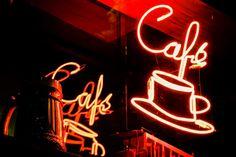 Coffee, Coffee, Red, Black, Led #coffee, #coffee, #red, #black, #led