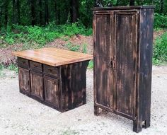 Dining Room - Rough Country Rustic Furniture & Decor