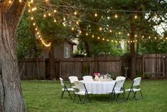 Diy outdoor party lighting with 10 quick tips for diy outdoor lighting pega Diy Outdoor Party, Outdoor Party Lighting, Backyard Lighting, String Lights Outdoor, Outdoor Parties, Indoor Outdoor, Lighting Ideas, Outdoor Birthday, Outdoor Ideas