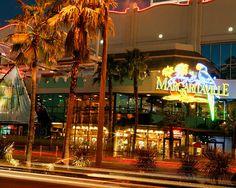 Margaritaville- Las Vegas