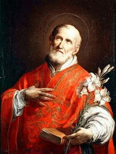 Philip Neri was a Christian missionary and founder of the Congregation of the Oratory, a community of Catholic priests and lay brothers. He was born in Florence on July 1515 as one of four . Catholic Priest, Catholic Prayers, Catholic Saints, Roman Catholic, Catholic Art, Patron Saints, Felipe Nery, St Philip Neri, Christian Missionary