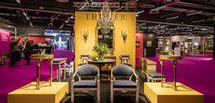 Thunérs antikhandel vann pris för årets monter på antikmässan 2015