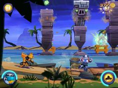 Angry Birds Transformers Review - http://mobilephoneadvise.com/angry-birds-transformers-review