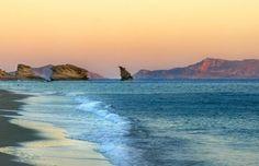 Λιβυκό Πέλαγος ... μυστήριο... όσο και οι θρύλοι που σχετίζονται μ' αυτό...