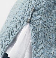 modèle tricot layette retro
