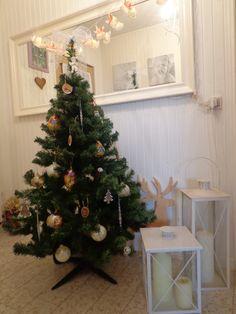 il mio angolo natalizio