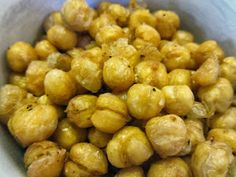 Eetrs Obsessions: Microwave Monday #21 Chickpeas