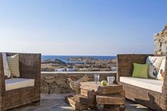 Almyra Guest Houses, a boutique hotel in Mykonos