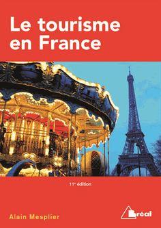 Le tourisme en France. Etude régionale 11e édition http://cataloguescd.univ-poitiers.fr/masc/Integration/EXPLOITATION/statique/recherchesimple.asp?id=163922268