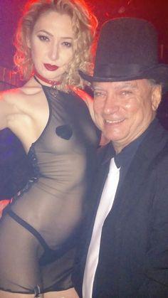Miss May Burlesque www.SuicideGirls com
