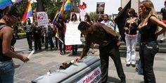 Homofobia limita productividad en empresas
