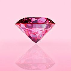 pink diamonds are a girly girls best friend Hot Pink, Pink Love, Pretty In Pink, Vintage Pink, Evvi Art, Rosa Rose, I Believe In Pink, Everything Pink, Pink Aesthetic