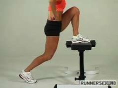 Unlock Your Hip Flexors: Flex Stretch Hip Flexor Stretch Runners World Stretches For Kids, Stretching For Seniors, Foot Stretches, Hip Flexor Pain, Hip Flexor Exercises, Tight Hip Flexors, Psoas Stretch, Training For A 10k, Stretch Routine