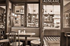 Café Rommel - Erfurts ältestes Kaffeehaus!